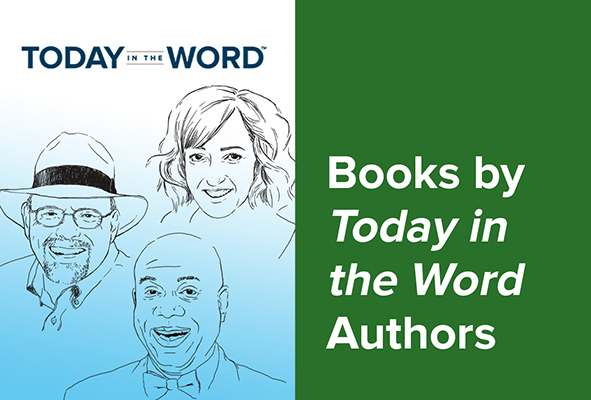 Books by Today in the Word Authors