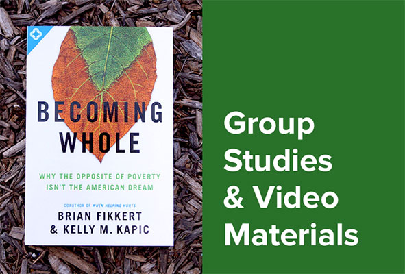 Group Studies & Video Materials