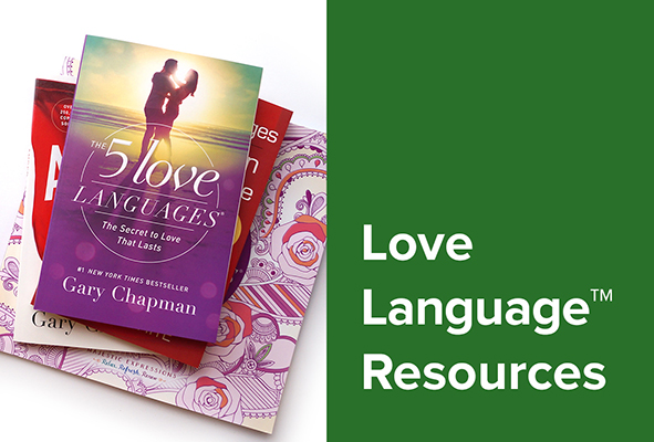 Love Language™ Resources