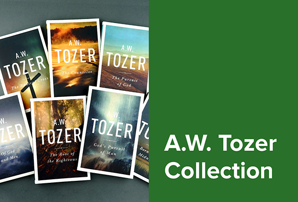 A. W. Tozer Collection