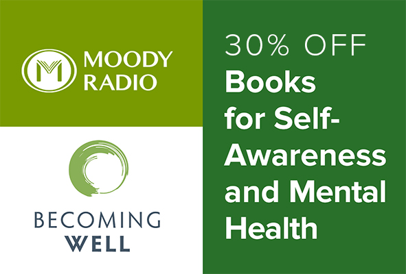 30% Off books for Self-Awareness and Mental Health