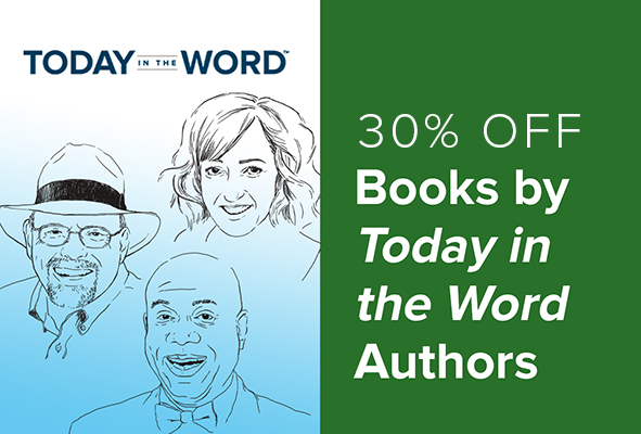 30% Off books by Today in the Word Authors