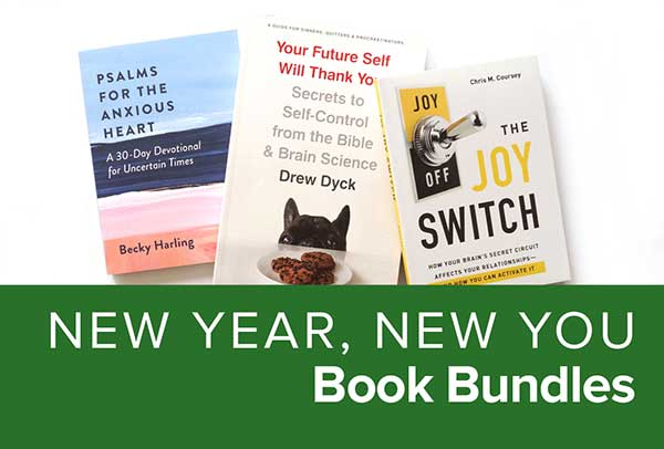 New Year, New You Book Bundles