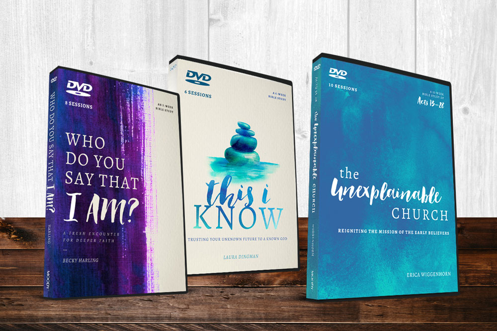 Moody Publishers Women DVD Curriculum