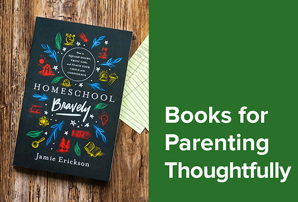 Books for Parenting Thoughtfully