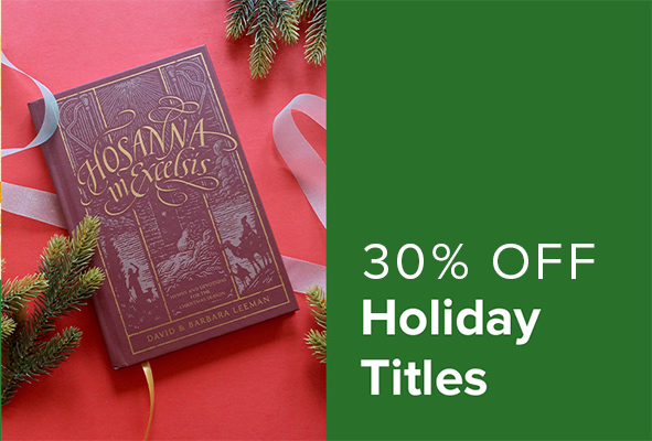 30% Off Holiday Titles