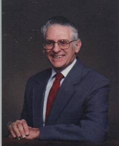 Anthony G. Bollback