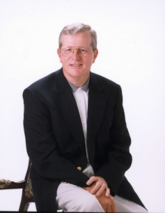 Larry Burkett