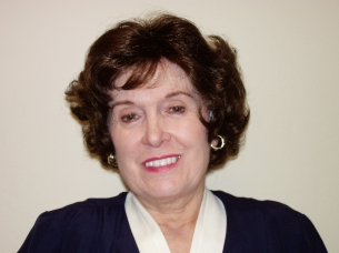 Linda Lee Chaikin