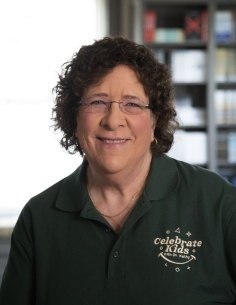Kathy Koch, PhD