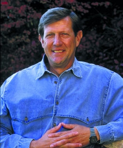 Wess Stafford