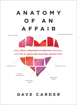 Anatomy of an Affair: How Affairs, Attractions, and Addictions Develop, and How to Guard Your Marriage Against Them
