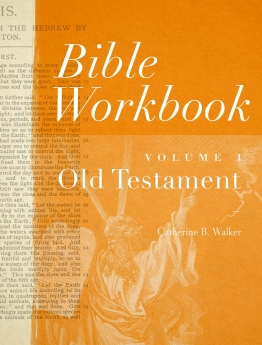 Bible Workbook Vol. 1 Old Testament