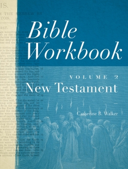 Bible Workbook Vol. 2 New Testament