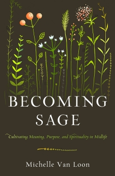 Becoming Sage Book Cover
