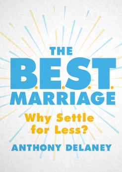 The B.E.S.T. Marriage Book Cover
