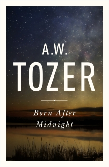 Born After Midnight Book Cover