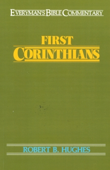 First Corinthians- Everyman's Bible Commentary