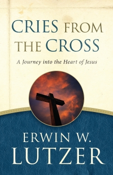 Cries from the Cross Book Cover