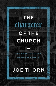 The Character of the Church Book Cover