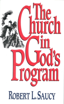 The Church in God's Program Book Cover