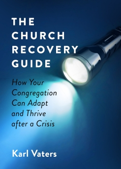 The Church Recovery Guide
