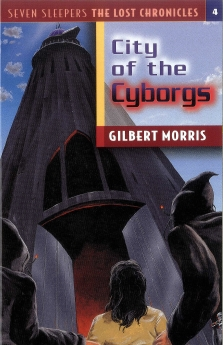 The City of the Cyborgs
