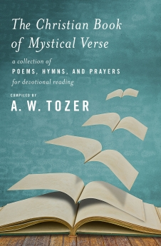 The Christian Book of Mystical Verse Book Cover