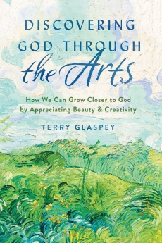 Discovering God through the Arts Book Cover
