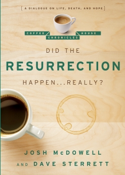 Did the Resurrection Happen . . . Really? Book Cover