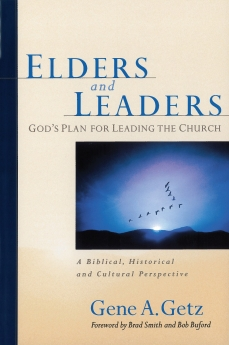 Elders and Leaders