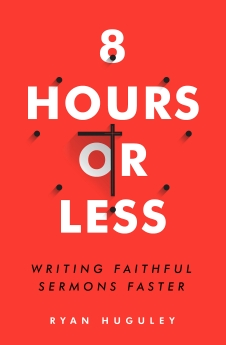 8 Hours or Less Book Cover