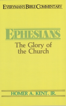 Ephesians- Everyman's Bible Commentary