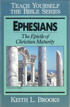 Ephesians-Teach Yourself the Bible Series
