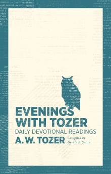 Evenings with Tozer