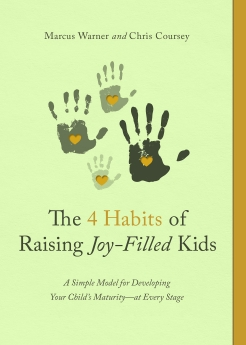 The 4 Habits of Raising Joy-Filled Kids