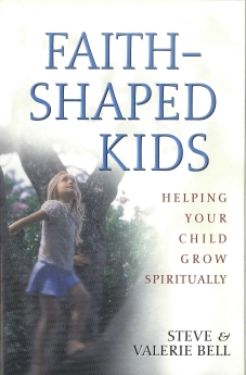 Faith-Shaped Kids