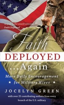 Faith Deployed...Again