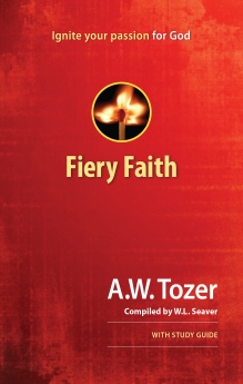 Fiery Faith