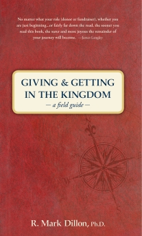 Giving and Getting in the Kingdom