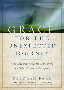 Grace for the Unexpected Journey