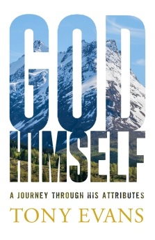 God, Himself Book Cover