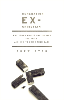 Generation Ex-Christian Book Cover