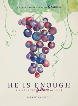 He is Enough