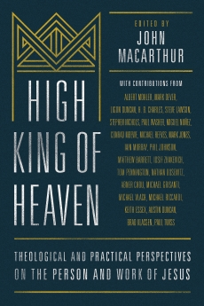 High King of Heaven Book Cover