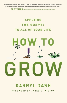 How to Grow Book Cover