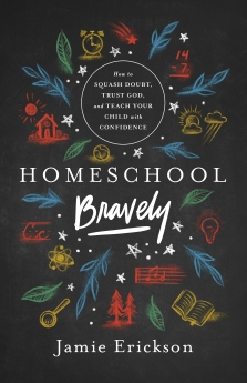 Homeschool Bravely