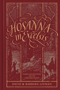 Hosanna in Excelsis Book Cover