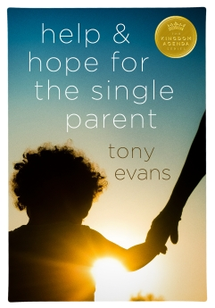 Help and Hope for the Single Parent Book Cover