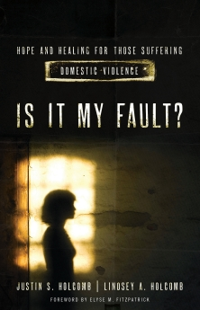 Is It My Fault? Book Cover